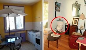 Agenti za nekretnine podijelili su slike najčudnijih prizora koje su vidjeli na poslu
