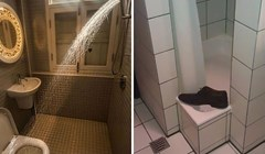 20 katastrofalno uređenih kupaonica koje nećete tako lako zaboraviti