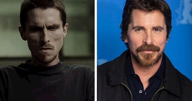 """Christian Bale u """"Nestajanje"""""""