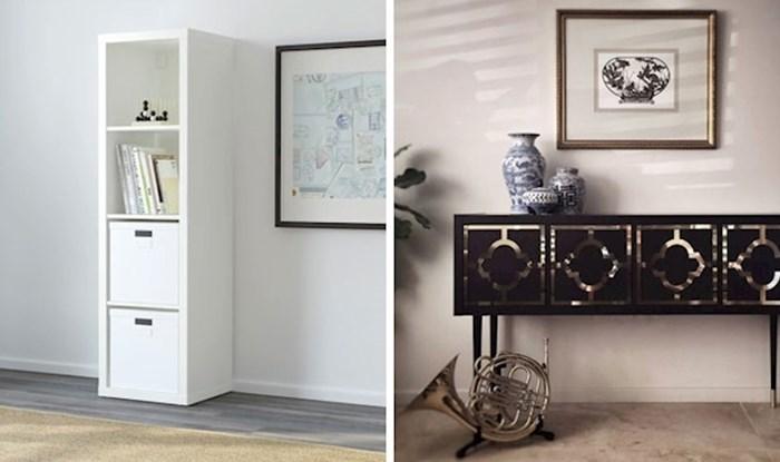 20 primjera kad su ljudi dodatno poboljšali IKEA proizvode na genijalan način