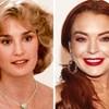 Usporedili su izgled nekadašnjih i današnjih poznatih žena kad su imale jednak broj godina