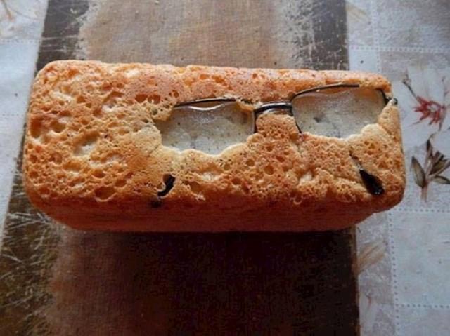 """Ovaj kruh me promatra..."""