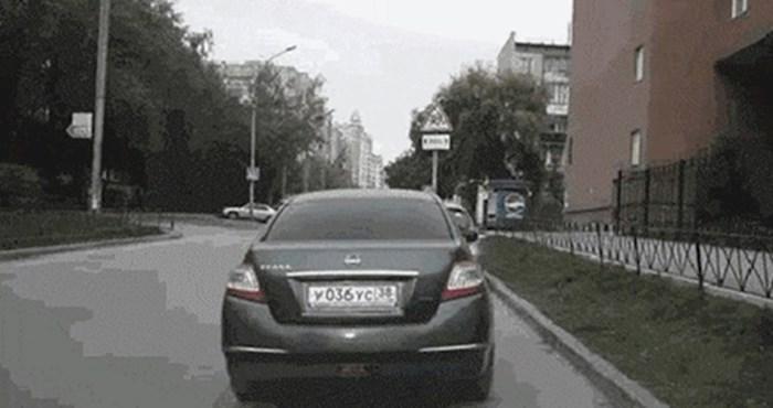Ovaj primjer pokazuje koliko je zapravo lako ukrasti nečiji auto