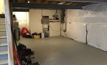 Muž i žena su odlučili urediti neiskorišteni podrum, rezultat će vas oduševiti