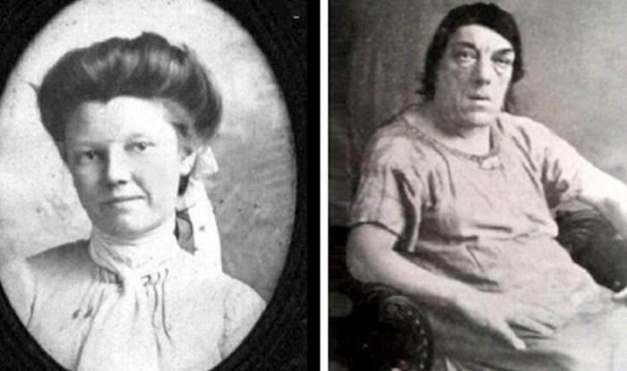 """Priča o mami koja se nije bojala postati """"najružnija žena na svijetu"""" kako bi prehranila obitelj"""