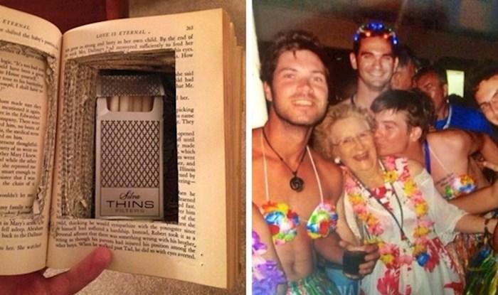 13 ljudi slikalo je najzanimljivije stvari koje su našli u posljednje vrijeme