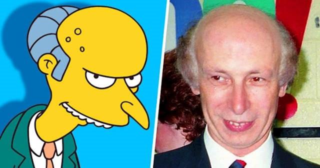 Mr. Burns iz Simpsona postoji i u stvarnom svijetu?!