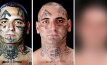 Bivši skinhead je napustio rasističku organizaciju i uklonio tetovaže, evo kako danas izgleda