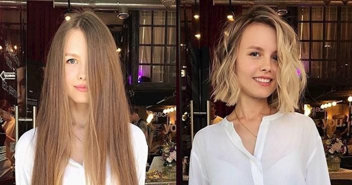 Ove žene su skratile kosu i nisu požalile, nakon posjeta frizerki bile su oduševljene