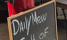 Restoran na Pagu nudi specijalitet koji zbunjuje svakog prolaznika