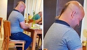 15 ljudi koji su zbog svojih nenormalnih frizura uvijek u centru pažnje