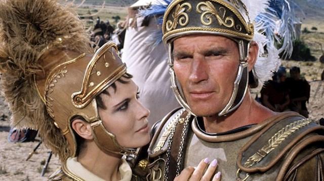Hildegarde Neil — Antonije i Kleopatra (1972)