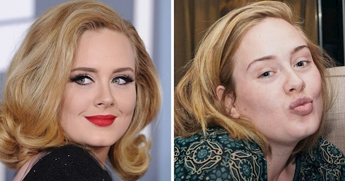 Poznate žene podijelile su nove slike na kojima se vidi kako izgledaju kad ne stave šminku