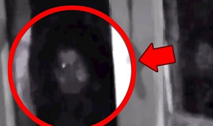 10 jezivih videa s TikToka koji izgledaju kao scene iz horora