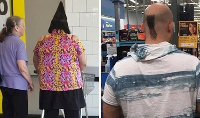 Ovi ljudi nikad nisu mislili da će biti hit na internetu, no njihova frizura im je to omogućila