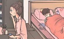 Ovaj kratki strip odlično prikazuje jednu od najvećih razlika između žena i muškaraca