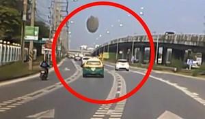 VIDEO Pet šokantnih prizora koje su ljudi snimili auto kamerom i podijelili na internetu
