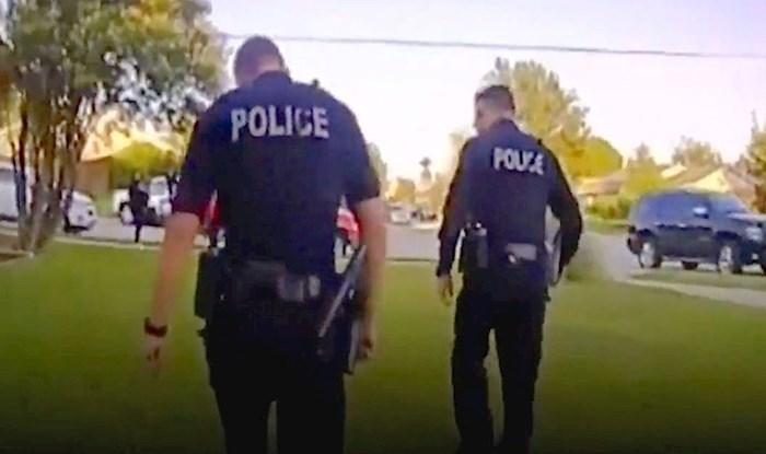 Žena prijavila susjede zbog buke, policajci ih posjetili pa im se prijateljski pridružili