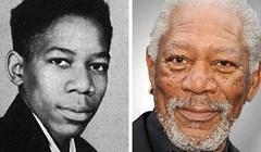 Rijetke fotografije poznatih osoba koje će vam otkriti kako su nekad davno izgledali