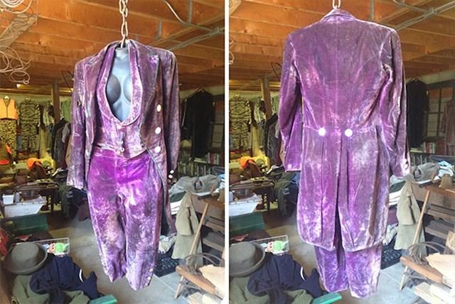 """""""Ovako izgleda mađioničarsko odijelo staro više od 100 godina!"""""""