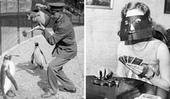 Ove rijetke povijesne fotografije otkrivaju čudan dio prošlosti koji niste vidjeli u udžbenicima