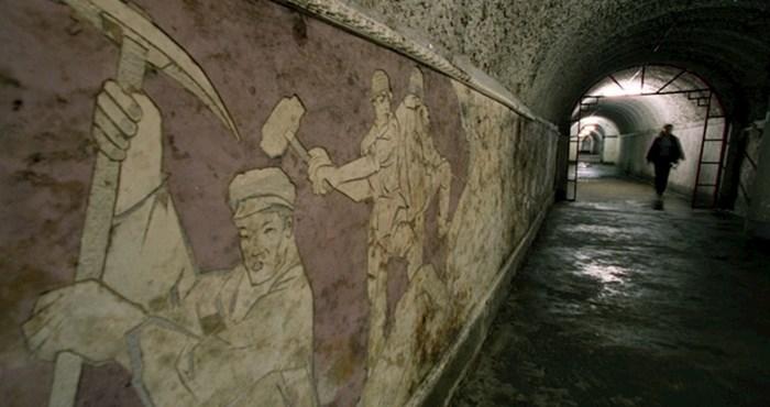 Malo tko bi pogodio za što danas služe stari kineski podzemni tuneli