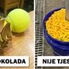 15 ljudi koji su sasvim slučajno našli stvari koje izgledaju kao hrana