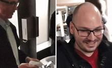 Loše isplaniran javni WC: Oprali su ruke pa primijetili grešku koja ih je nasmijala