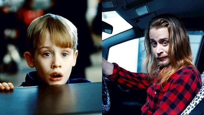 VIDEO Pogledajte kako poznate dječje zvijezde iz Hollywooda izgledaju danas