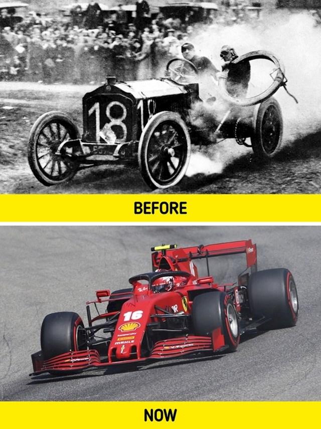 Automobili za utrke
