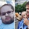 15 očeva koji su začudili internet svojim neobičnim fotkama s malom djecom