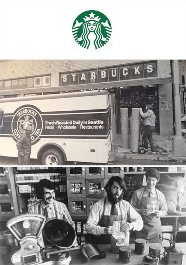 Starbucks lanac (1971.)
