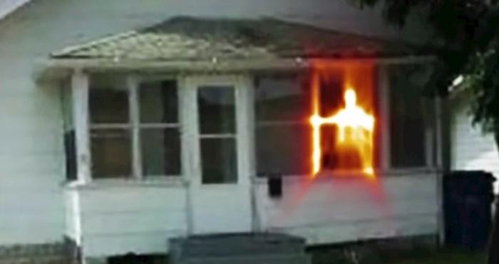 VIDEO Evo što se dogodilo s kućom koju nazivaju portalom do pakla, i policajac tvrdi da je čuo demone