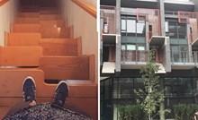 Ljudi su slikali najružnije i najgluplje dizajnirane stepenice na kojima bi netko mogao nastradati