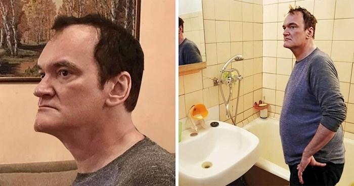 Rus je smislio zanimljiv način kako ubrzati prodaju stana, njegove slike su nasmijale javnost i postale pravi hit