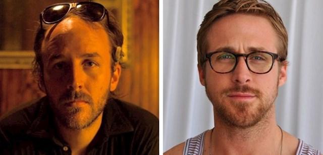 "Ryan Gosling u ""Tužna veza"""