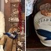 Ljudi su slikali najčudnije stvari koje su kupili na buvljacima i garažnim rasprodajama