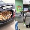20 neobičnih slika koje dokazuju da je Rusi imaju svoj vlastiti način života