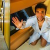Mladić se vozio u nevjerojatnom japanskom vlaku-hotelu, jedna stvar ga je posebno oduševila
