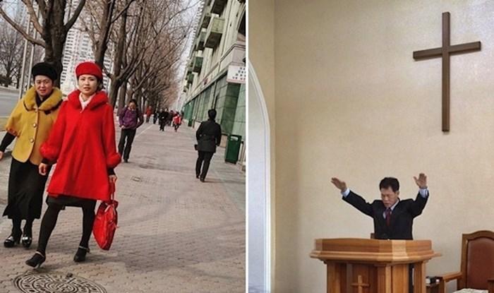 30 slika koje pokazuju kako izgleda život u Sjevernoj Koreji, najizoliranijoj državi na svijetu