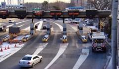 VIDEO Američka policija je otkrila što ljudi rade kako bi izbjegli plaćanje cestarina