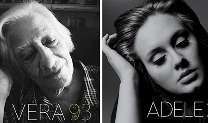 Umirovljenici iz staračkog doma savršeno su rekreirali slike s glazbenih albuma