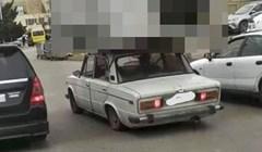 Vozač je ispred sebe ugledao nevjerojatan prizor koji je morao podijeliti na internetu