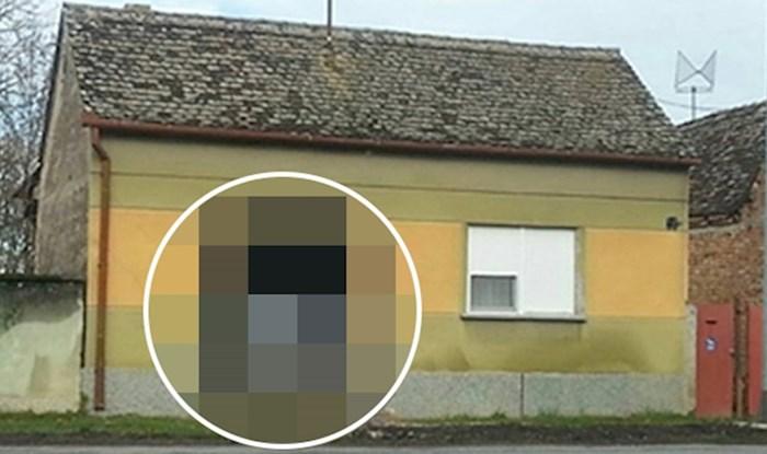 Kuća u slavonskom selu doživjela je promjenu koja je začudila susjede