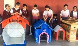 Osnovnoškolci su otpad pretvorili u nešto što je zbog cilja oduševilo društvene mreže