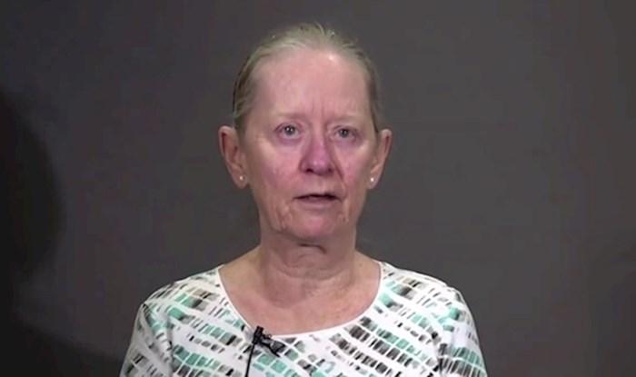 73-godišnjakinja posjetila je stilista, bila je oduševljena kad je vidjela kako joj je promijenio izgled