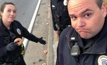 Policija je nasmijala društvene mreže smiješnim izvješćem o krafnama, a onda im je stiglo iznenađenje