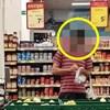 Nošenje maski u trgovinama obvezno? Ovaj Dalmatinac je smislio čudno rješenje