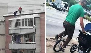 Uznemirujuće slike ljudi koji uopće nisu razmišljali o svojoj i tuđoj sigurnosti