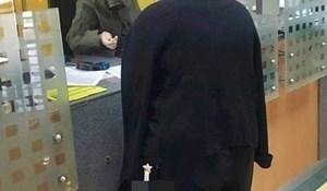 Ljude je zbog koronavirusa dočekao čudan prizor u banci, pogledajte što je netki slikao